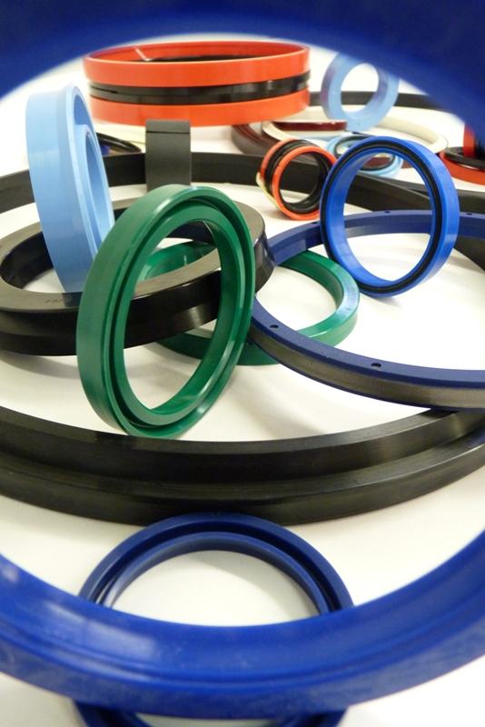 Hydraulic Seals « Sealing Australia